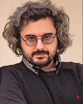 Director Danilo Bećković