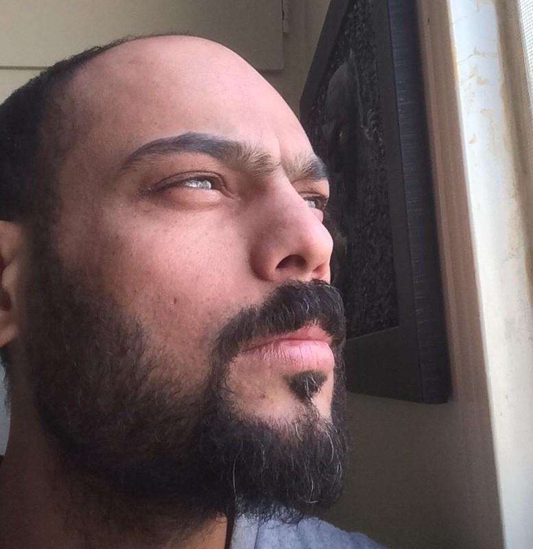 Director Farnoosh Abedi