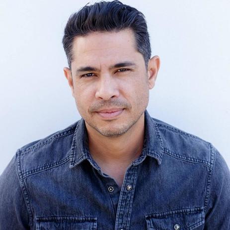 Director Sean Tretta