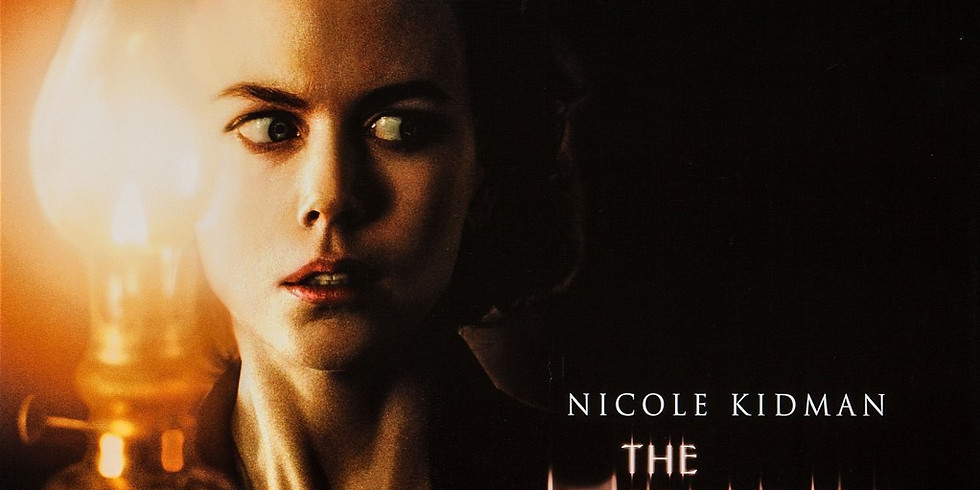 THE OTHERS (2002) Screening at the Electric Theater!