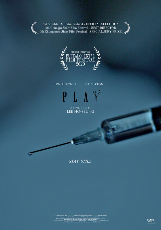 Play Poster