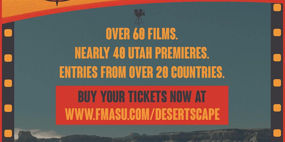 3rd Annual Desertscape International Film Festival