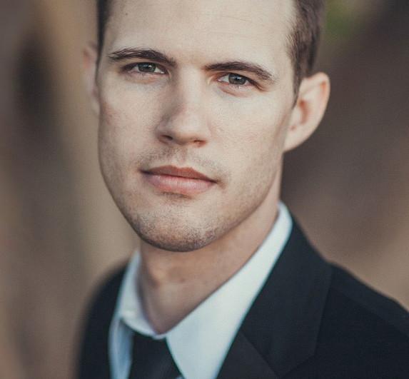 Director Chris Dawson