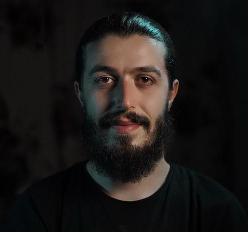 Director Ferman Narin