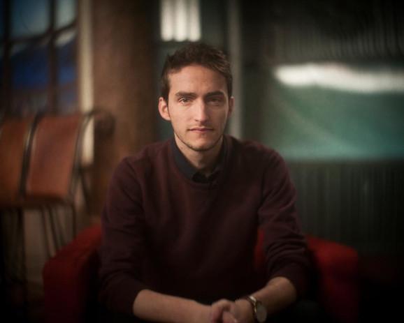 Director Santiago Menghini