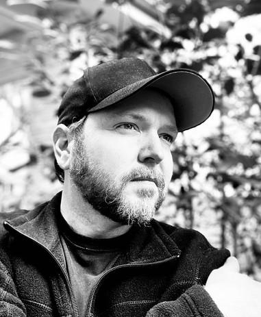 Director Aaron Morgan