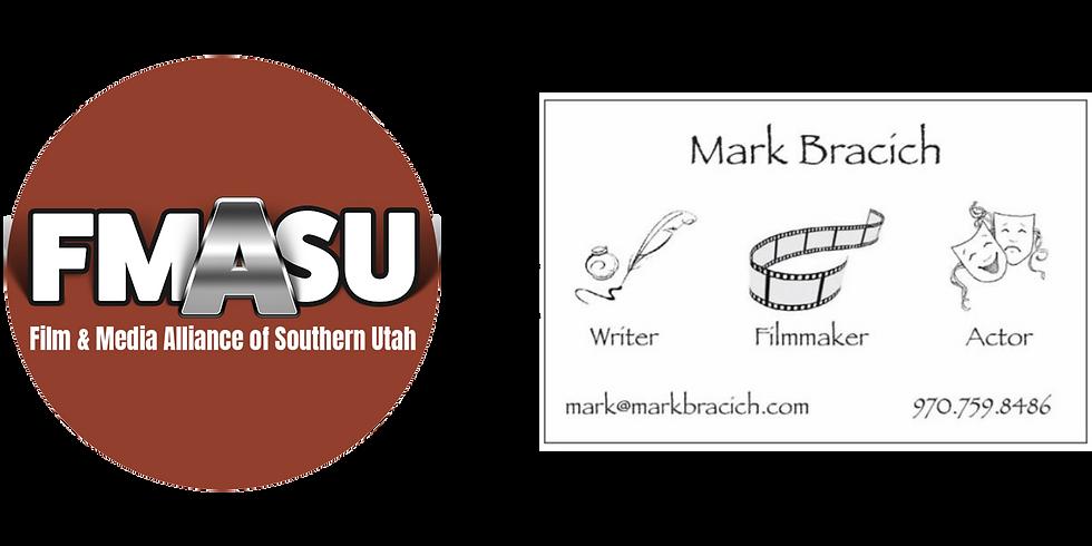 Filmmaking Mentorship Contest