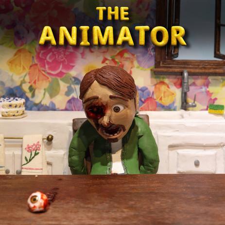 The Animator Poster #2