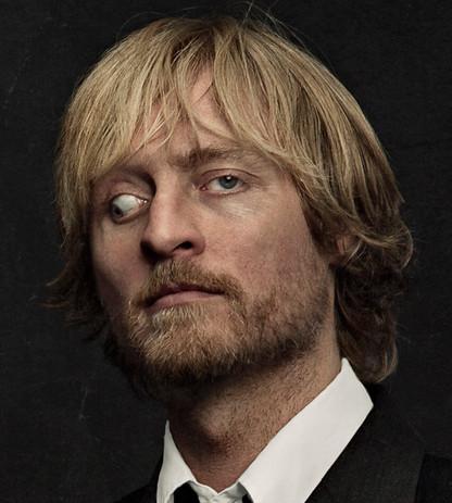 Director Pål Gustavsen