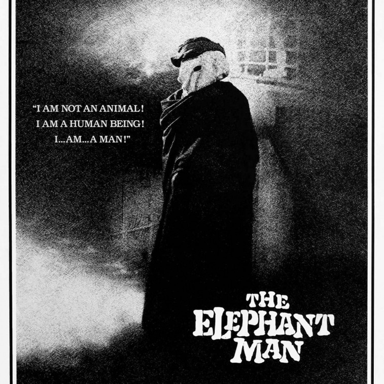 THE ELEPHANT MAN (1980) Screening at the Electric Theater!