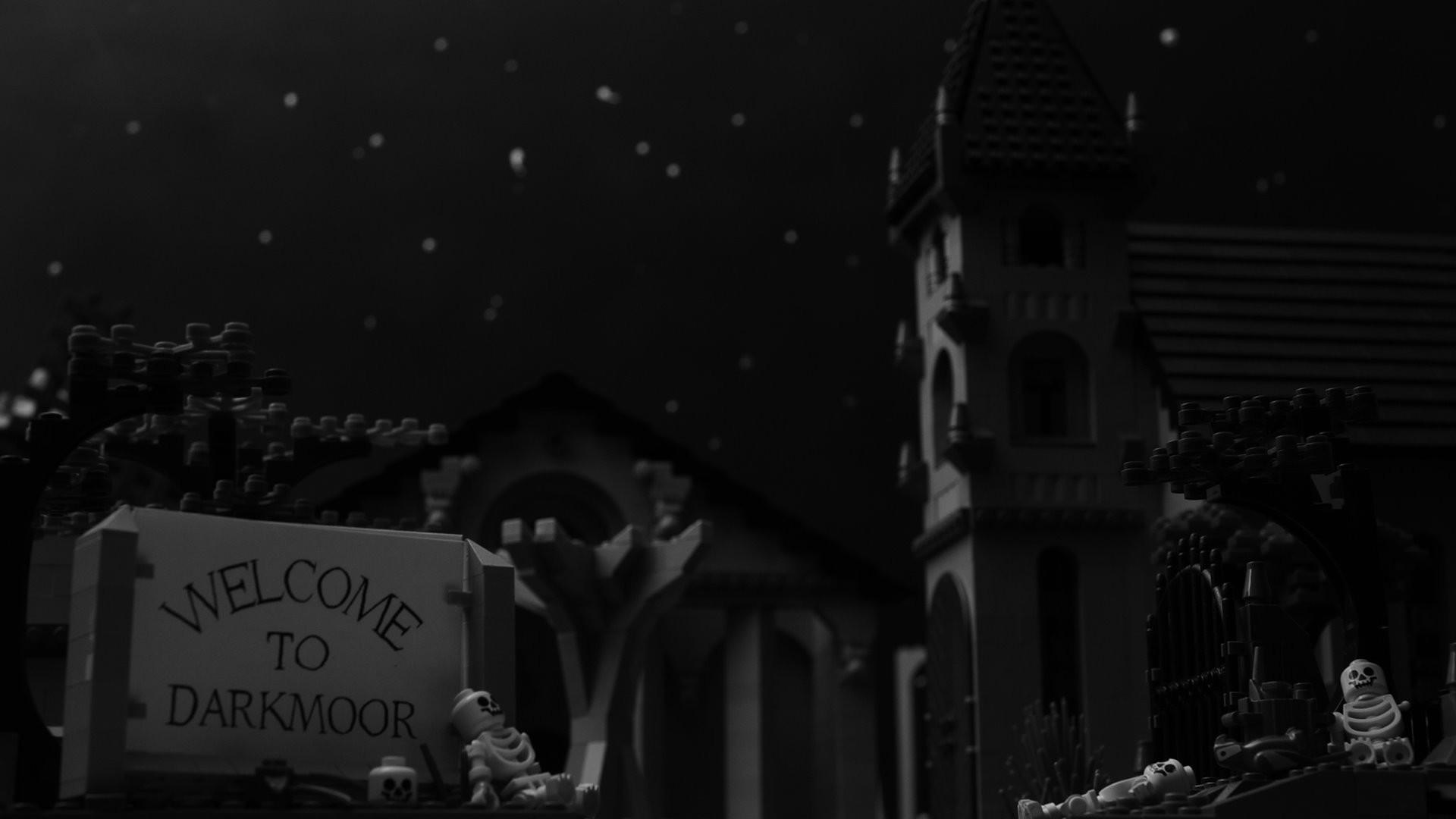 Welcome to Darkmoor Still #7
