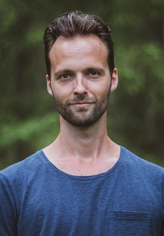 Director Morten Haslerud