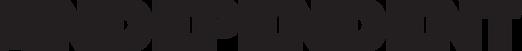 The Independent 2018 Logo Black.png