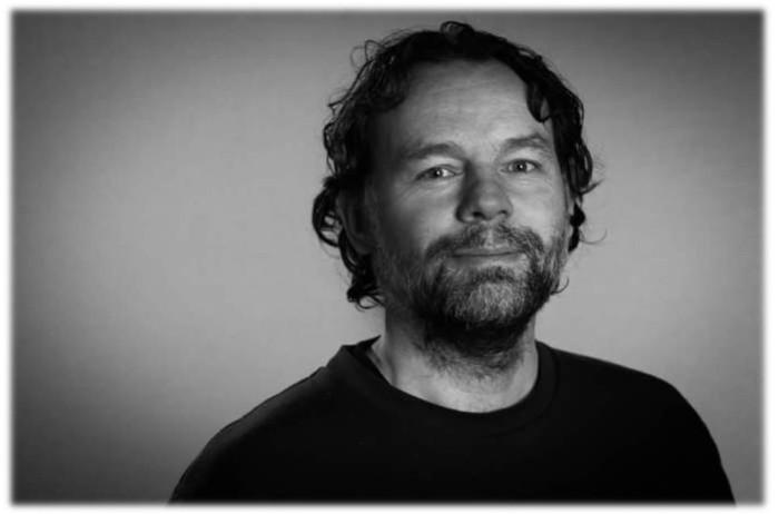 Director Craig Griffith