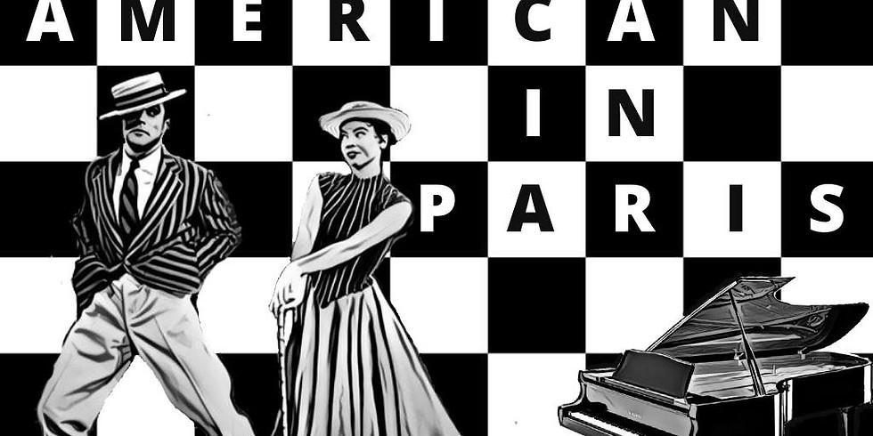 Free screening - An American In Paris