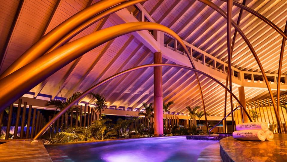 Zentropía Palladium Spa & Wellness - Punta Cana
