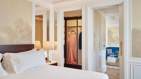***** Hotel BLESS - Madrid