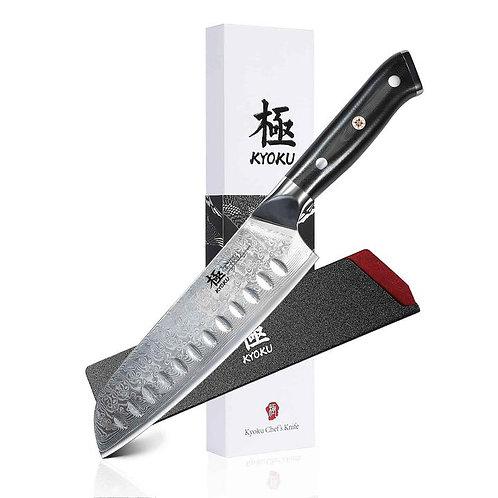 Japanese Santoku Knife