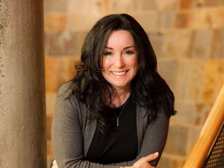 Jillian Alexander joins LearnExperts as our Chief Revenue Officer