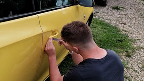 Gaining Entry to Car