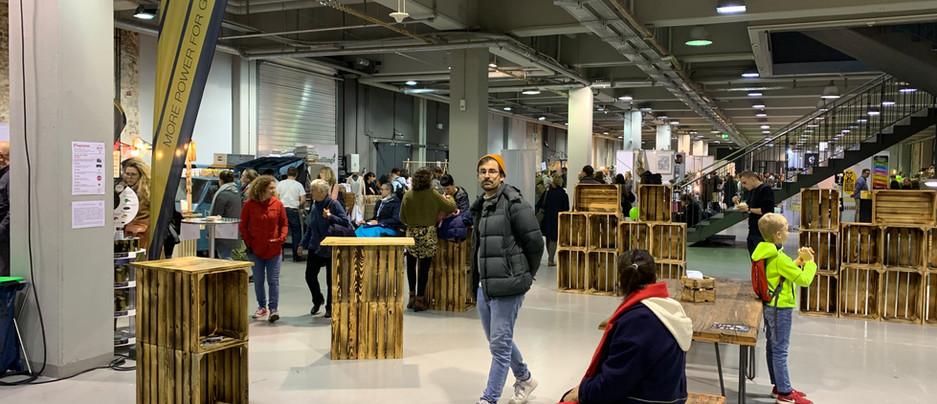 MADE IN BERLIN 2019