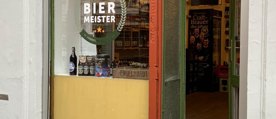 Foersters BIERMEISTER