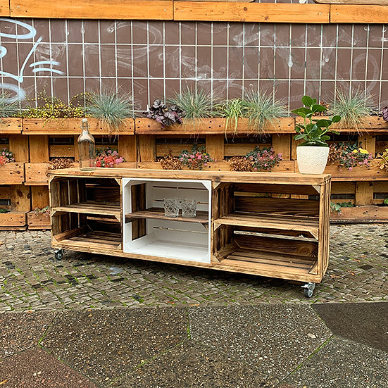 "Lowboard ""Perla"" | 150x51x30cm"