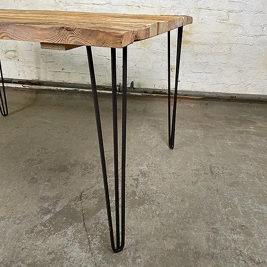 Hairpin Legs   Haarnadel-Beine   72 cm   L-Form
