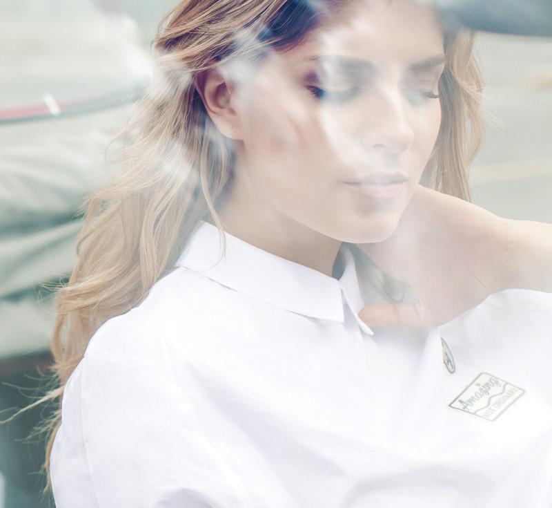 LAURA TOBÓN  Photography: Carolina Osejo  Model: Laura Tobón Hair&Makeup:Alejandro Romero Stylist:Juan David Moya  Clothes:Zara, Pull & Bear, Massimo Dutti  FUCSIA MAGAZINE Bogotá / 2016