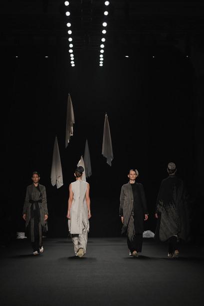 BCAPITAL A New Cross/Show Faenza Theatre, Bogotá 2018