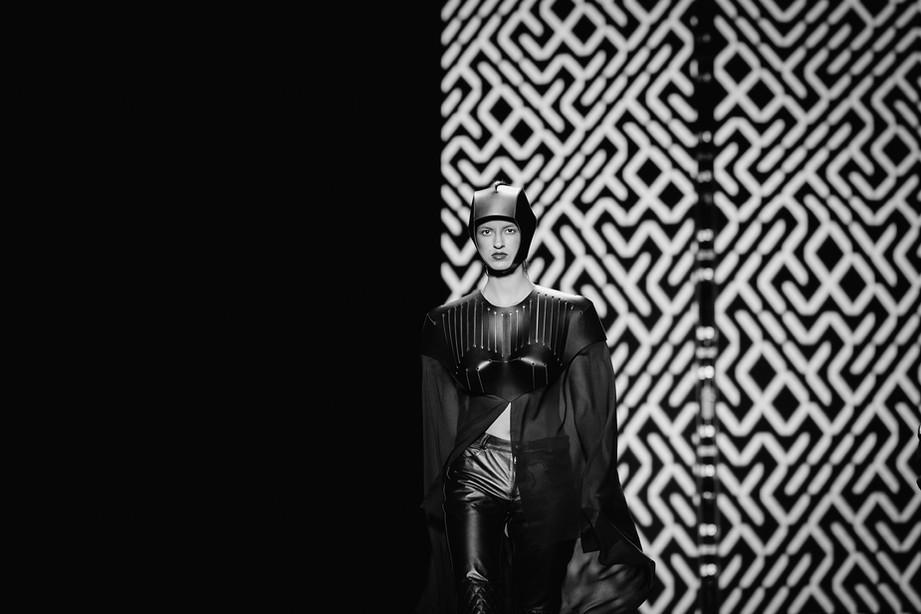 BCAPITAL Jorge Duque/Show Faenza Theatre, Bogotá 2018