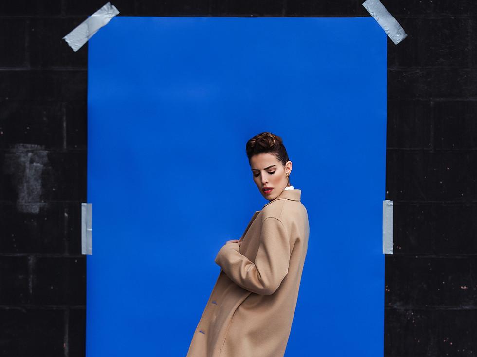 TOM BOY  Photography: Carolina Osejo  Model: Cristina Warner Hair&Makeup:Alejandro Romero Production: Laura Giraldo Clothes:Casablanca Colombia, Armani Collection, Neil Barret  www.cristinawarner.com Bogotá/2017