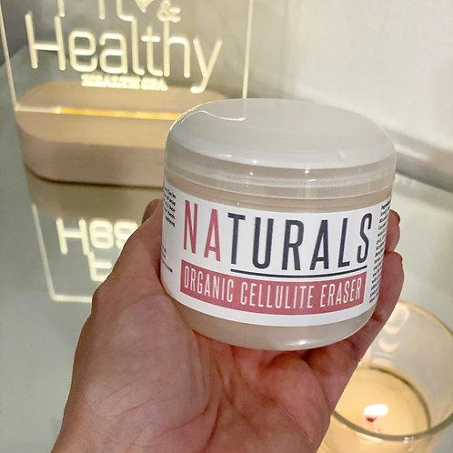 Organic Cellulite Eraser
