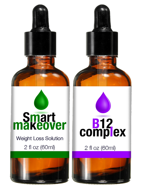 2 SETS SMART MAKEOVER DROPS