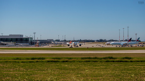 YVR Overview