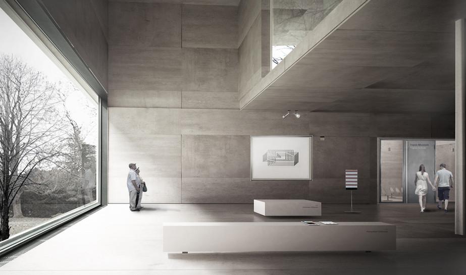 Museum Bauhaus Dessau (Germania)