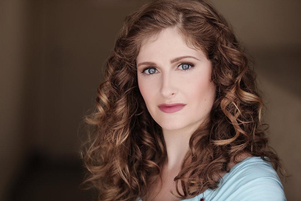 Lauren Randolph, Soprano