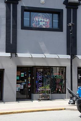 Cool Ridge Store Front