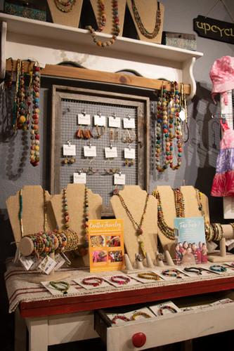 River Fair Trade
