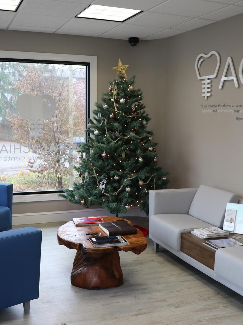 AOSC Lobby