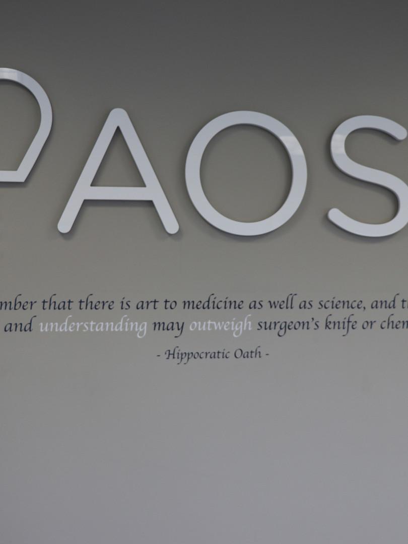 AOSC Oath