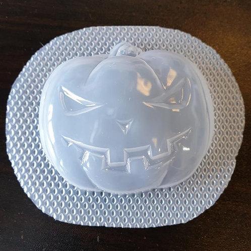 HALLOWEEN PUMPKIN (2) BATH BOMB/SOAP MOULD