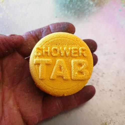 SHOWER TAB BATH BOMB MOULD