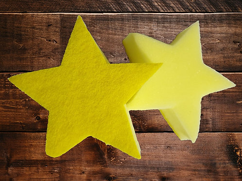 SPONGES - STARS