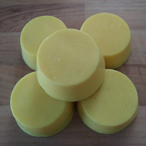 SOLID SHAMPOO BAR FRUITY EC-002c