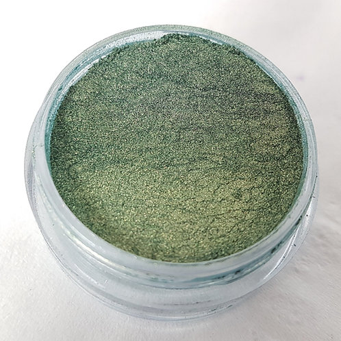 FERN GREEN MICA