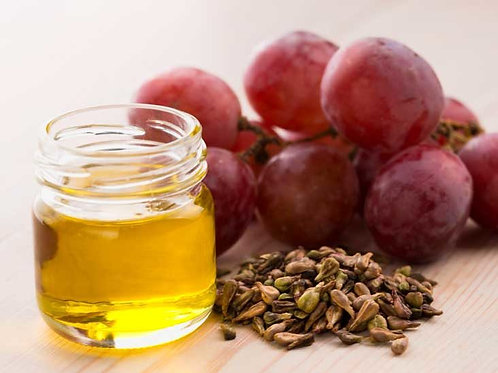 Grapeseed Oil - Refined