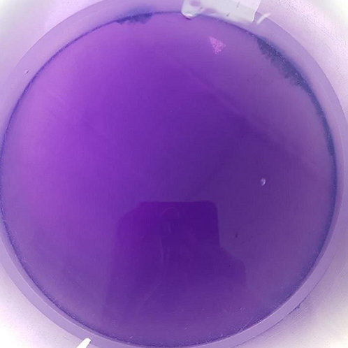PURPLE WATER-SOLUBLE COSMETIC COLOURANT