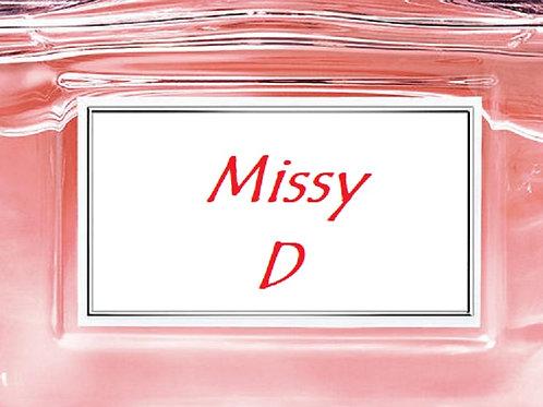 Little Miss D