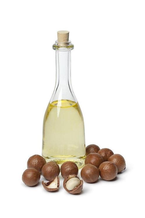 MACADAMIA NUT OIL - REFINED